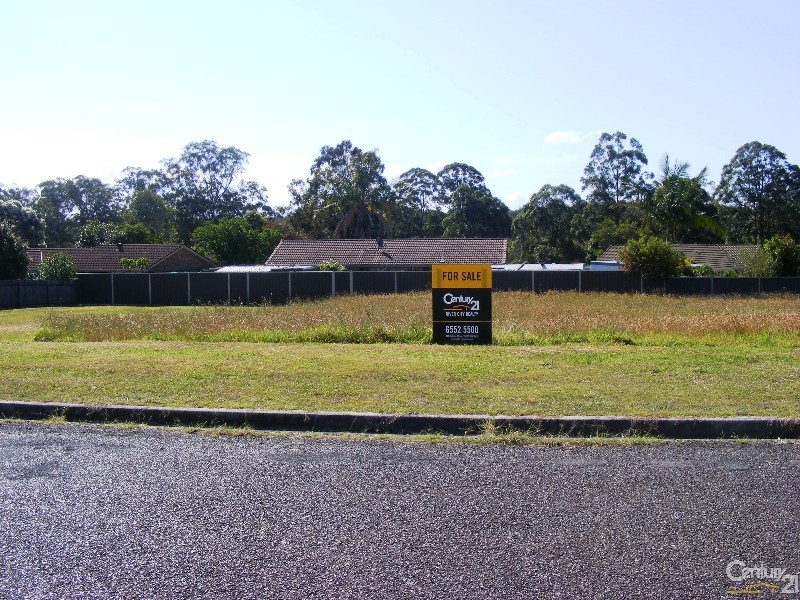 10 Rosewood Crescent, Taree - Land for Sale in Taree