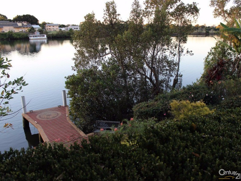 Property for Sale in Dumaresq Island NSW 2430