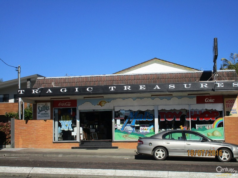 66 Chatham Avenue, Taree - Retail Property for Lease in Taree