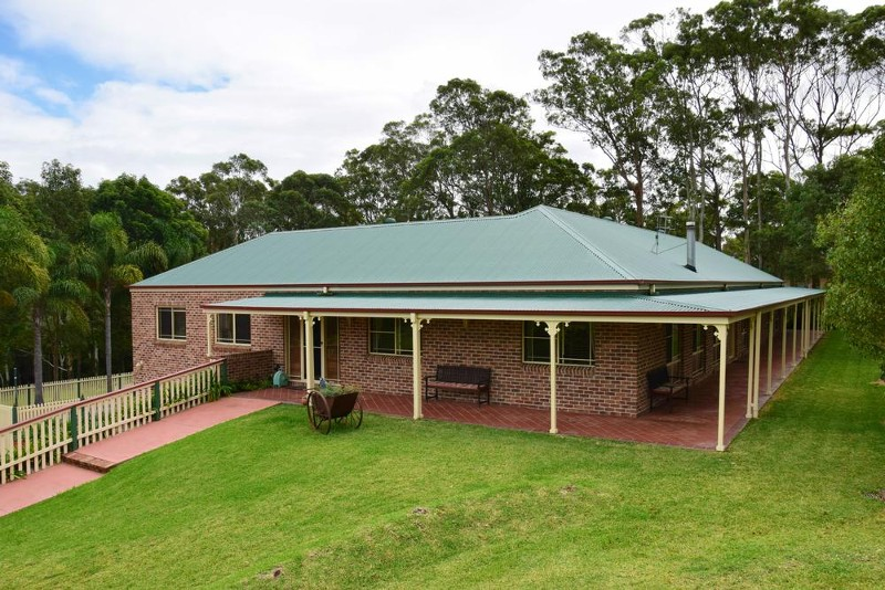 37 Panorama Drive, Diamond Beach - House for Sale in Diamond Beach
