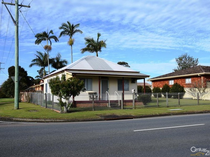 33 Main Street, Cundletown - House for Sale in Cundletown