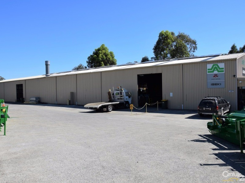 37 Arkwright Crescent, Taree - Manufacturing & Distribution Business for Sale in Taree