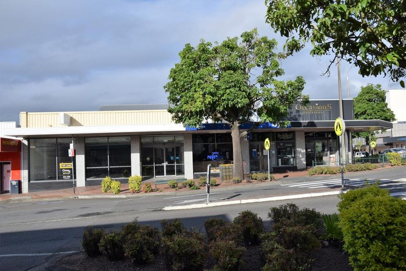 50 MANNING STREET, Taree - Commercial Property for Lease in Taree