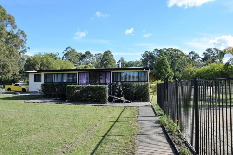 360 Lansdowne Road, Cundletown - Rural Lifestyle Property for Sale in Cundletown