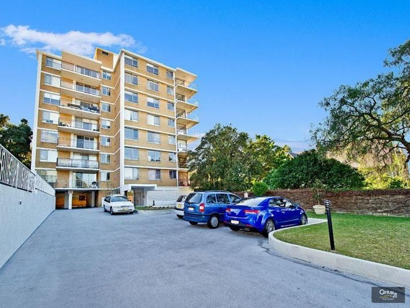 4c/12 Milford Street, Randwick - Apartment for Sale in Randwick
