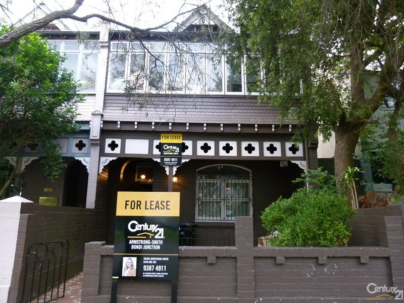 70 Oxford Street, Woollahra - Office Space/Commercial Property for Lease in Woollahra