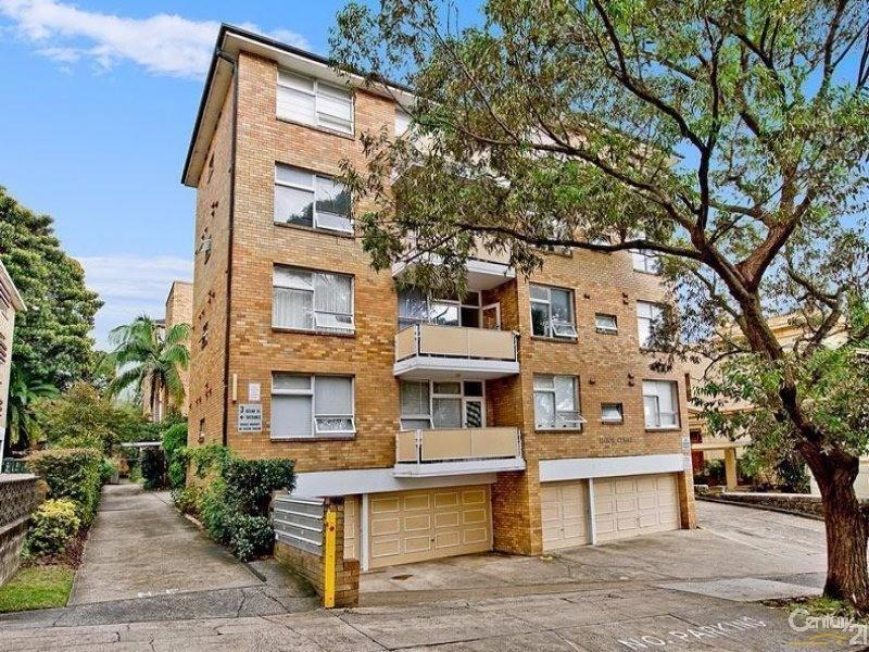 13/3 Ocean Street, Bondi - Apartment for Rent in Bondi