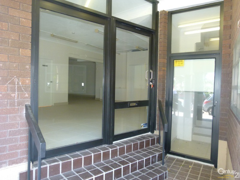 5/13-15 Bellevue Road, Bellevue Hill - Retail Property for Lease in Bellevue Hill