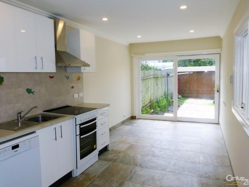 68 Victoria Street, Waverley - Terrace for Rent in Waverley