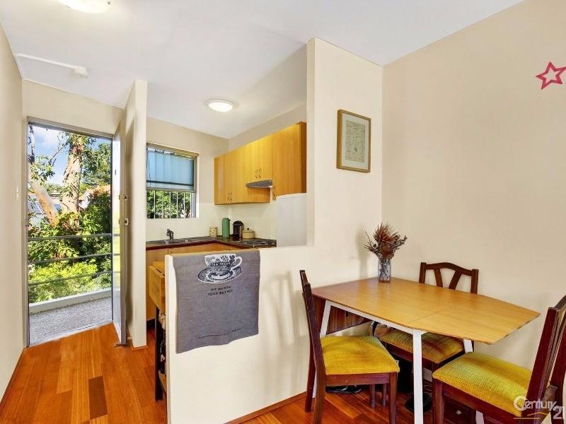 512/72 Henrietta Street, Waverley - Apartment for Sale in Waverley