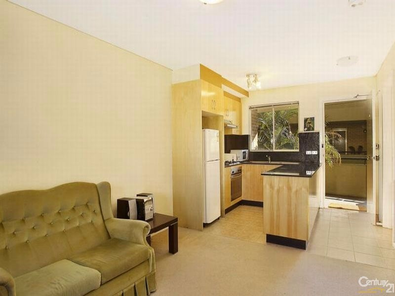 21/146-152 Cleveland Street, Chippendale - Apartment for Rent in Chippendale