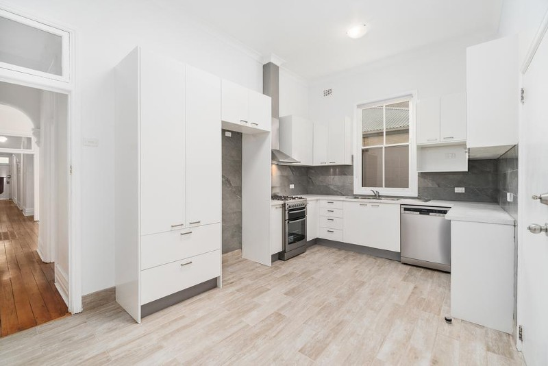 26 Park Parade, Bondi - House for Rent in Bondi