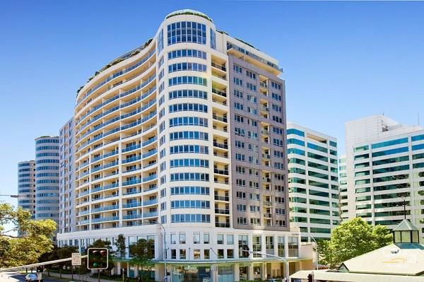 192/809-811 Pacific Highway, Chatswood - Apartment for Sale in Chatswood
