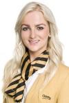 Danielle Hartshorne - Property Manager Bondi Junction
