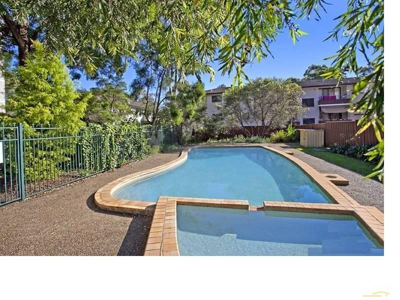 504 Church Street, Parramatta - Apartment for Rent in Parramatta