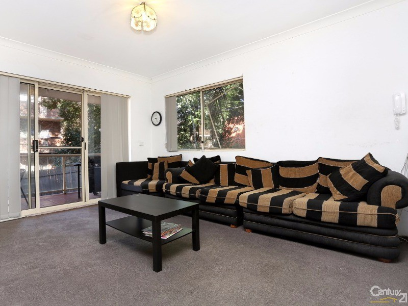 11/13-21 Great Western Highway, Parramatta - Unit for Sale in Parramatta