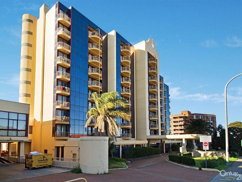29/22 Great Western Highway, Parramatta - Apartment for Sale in Parramatta