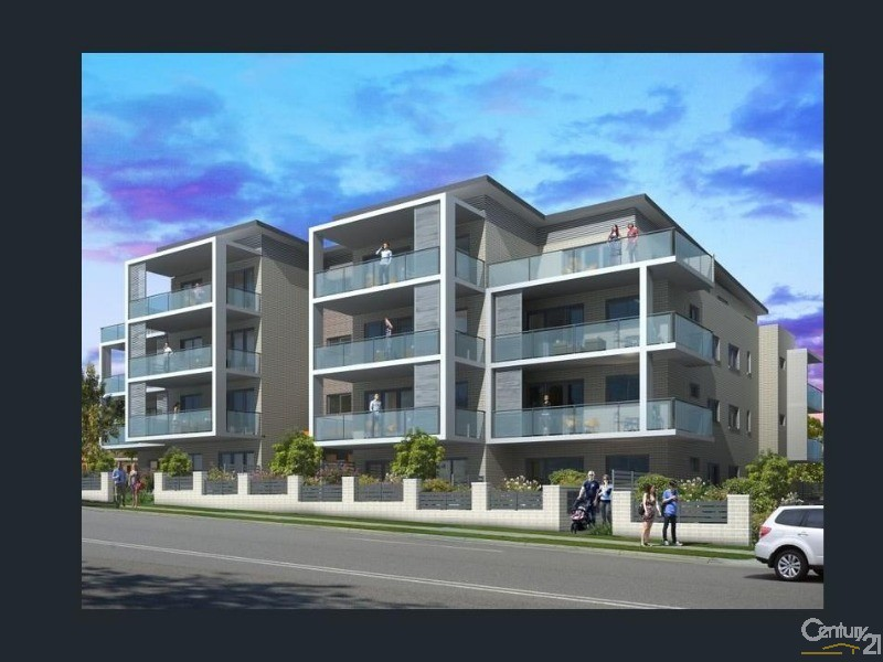 Apartment for Rent in Mays Hill NSW 2145