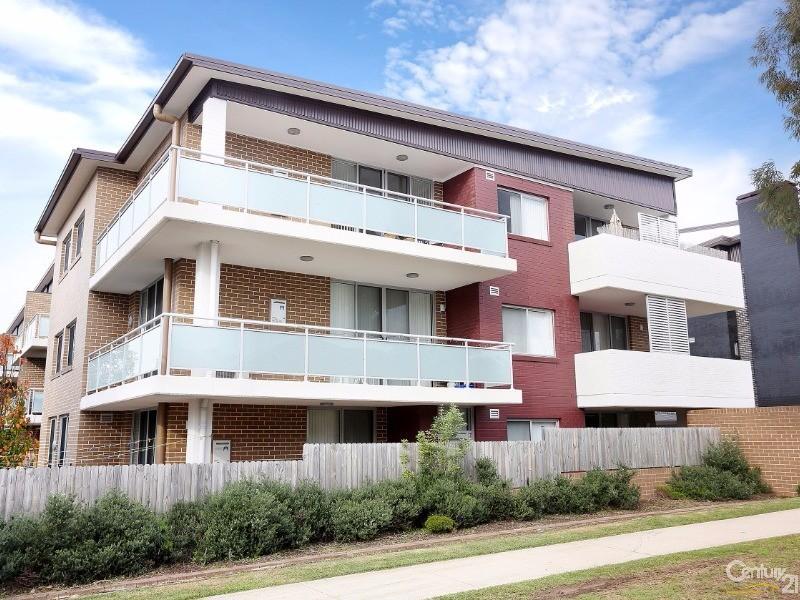 45/54-62 Nijong Drive, Pemulwuy - Apartment for Sale in Pemulwuy