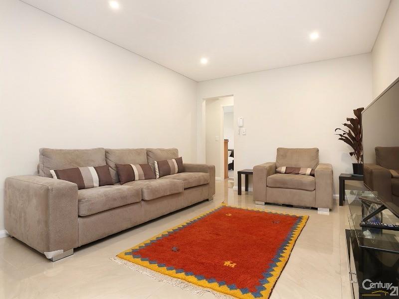 5/4-6 Allen Street, Harris Park - Apartment for Sale in Harris Park
