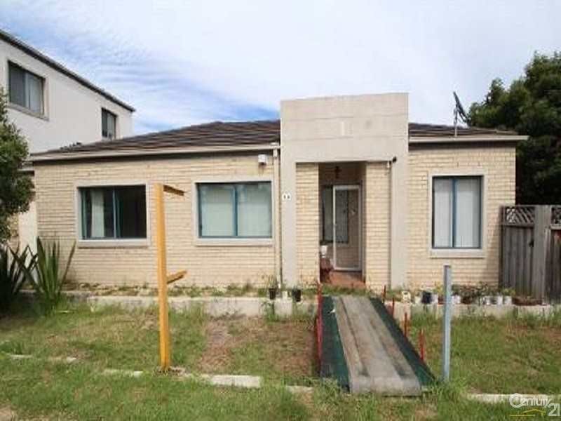 2A Broxbourne Street, Westmead - House for Rent in Westmead