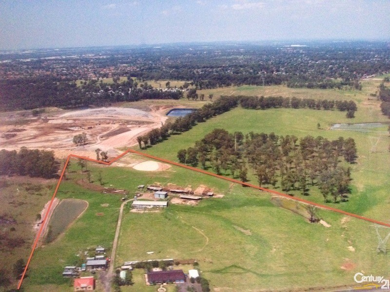 Land for Sale in Marsden Park NSW 2765