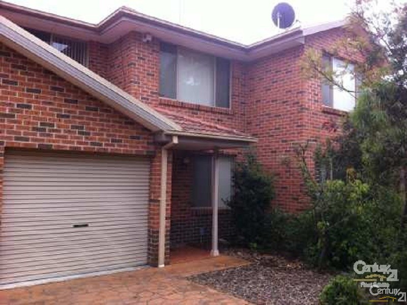 Townhouse for Rent in St Marys NSW 2760