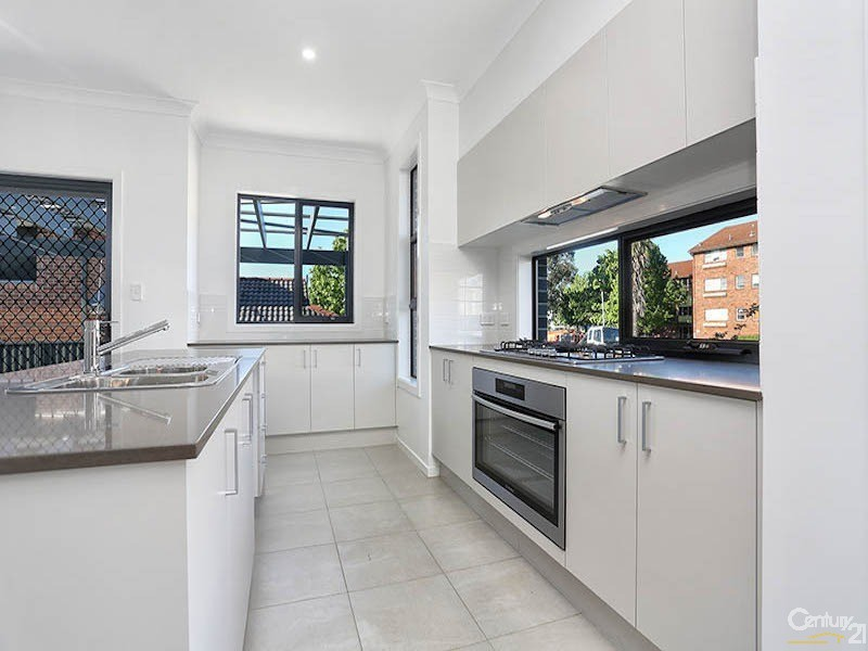 3/20 Priam Street, Chester Hill - Townhouse for Sale in Chester Hill