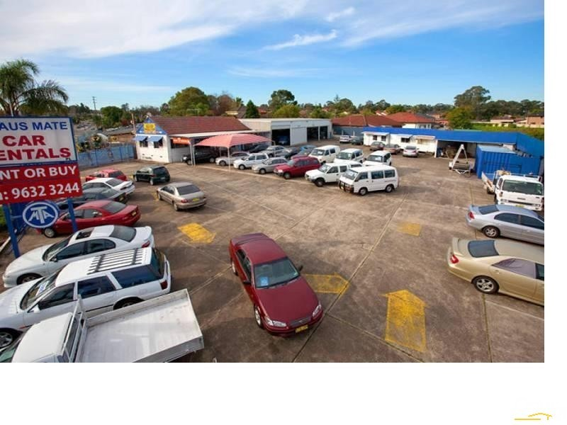 47 Woodville Road, Chester Hill - Commercial Property for Lease in Chester Hill