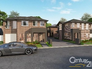 CENTURY 21 Complete Real Estate (Northmead) Property of the week