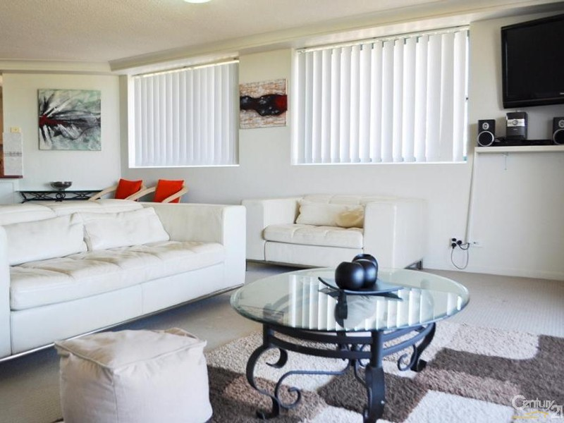7/69 Marine Parade, Redcliffe - Holiday Apartment Rental in Redcliffe