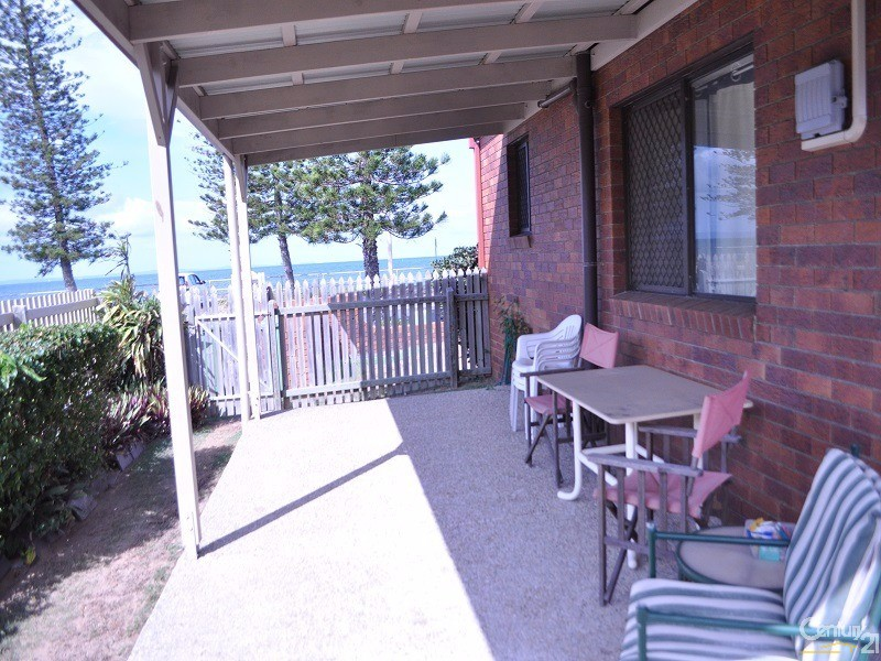 Holiday Unit/Apartment Rental in Margate QLD 4019