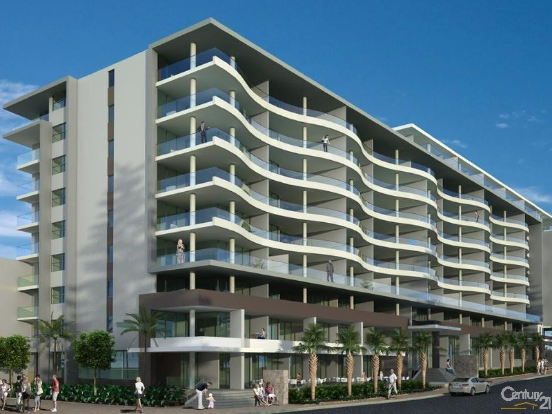 Apartment for Sale in Scarborough QLD 4020