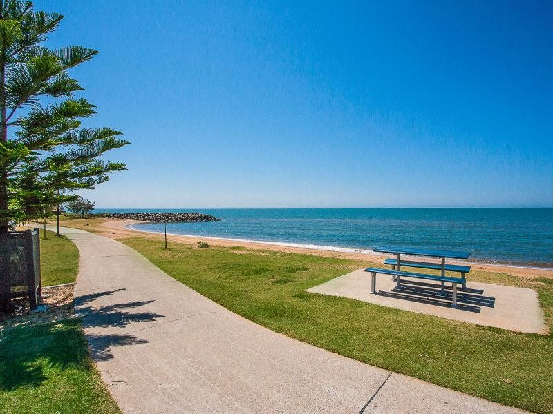 7/37 North Quay, Scarborough - Holiday Apartment Rental in Scarborough