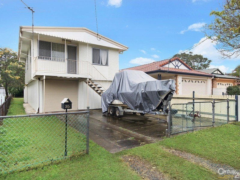 20a Campbell Street, Scarborough - House for Sale in Scarborough