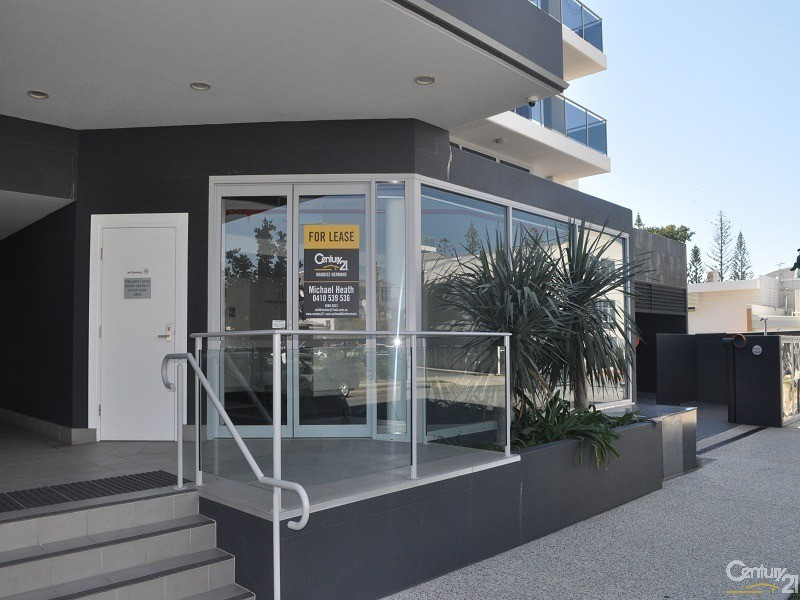 2-6 Bunton Street, Scarborough - Office Space/Commercial Property for Lease in Scarborough