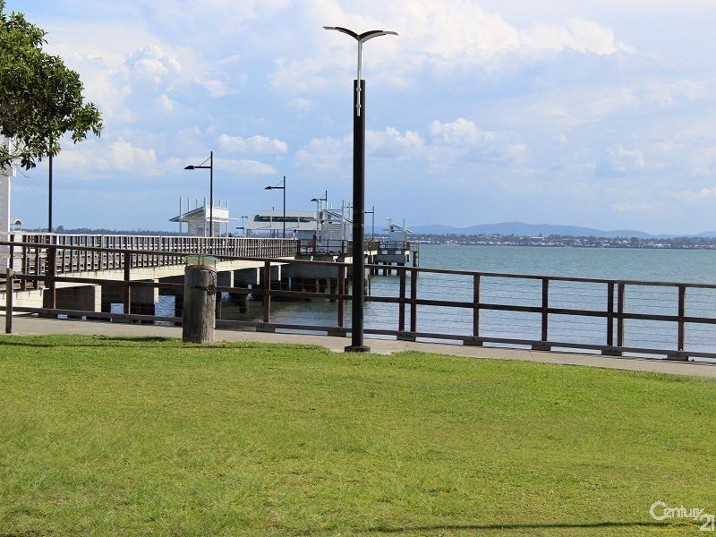Retail Commercial Property for Sale in Woody Point QLD 4019