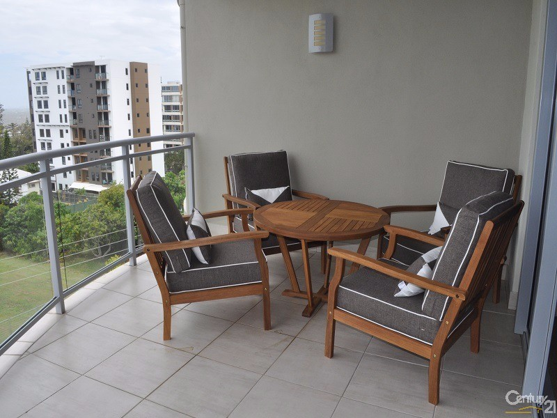 10/2 Louis Street, Redcliffe - Holiday Apartment Rental in Redcliffe
