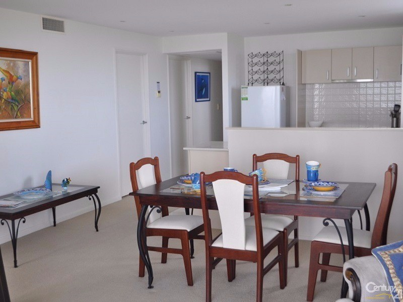 12/5 Lilla Street , Woody Point - Holiday Unit/Apartment Rental in Woody Point