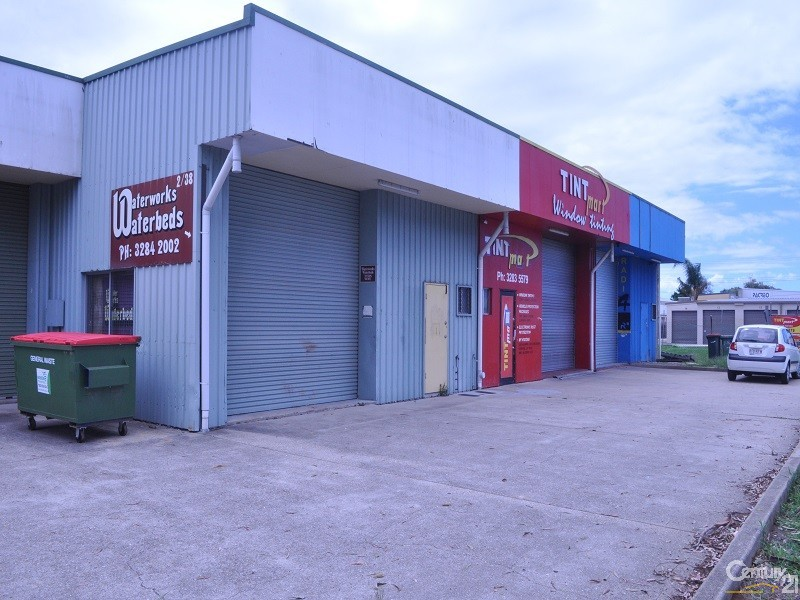 4/38 High Street, Kippa-Ring - Industrial Property for Lease in Kippa Ring