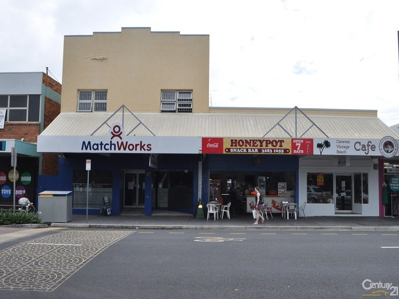 Office Space/Commercial Property for Lease in Redcliffe QLD 4020