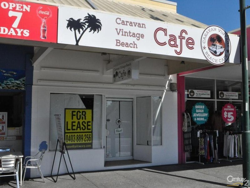 27 Redcliffe Parade - Retail Property for Lease in Redcliffe QLD 4020