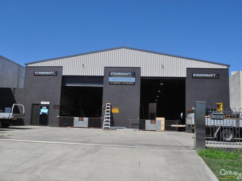 353 Macdonnell Road - 1/353 Macdonnell Road, Clontarf - Industrial Property for Lease in Clontarf