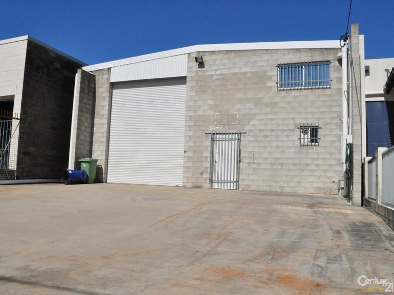 Industrial Property for Lease in Clontarf QLD 4019