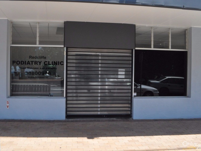 Medical/Consulting Property for Lease in Scarborough QLD 4020