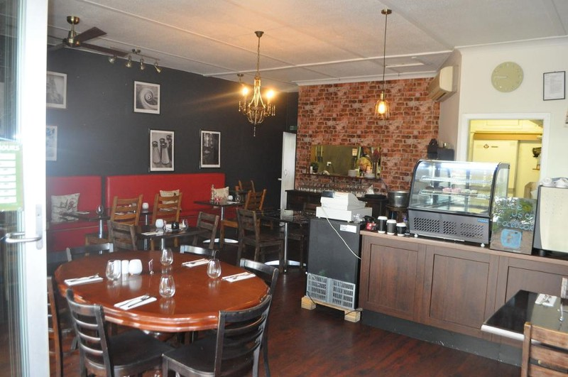 Restaurant for Sale in Scarborough QLD 4020
