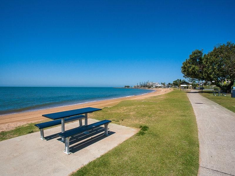 Holiday House Rental in Scarborough QLD 4020