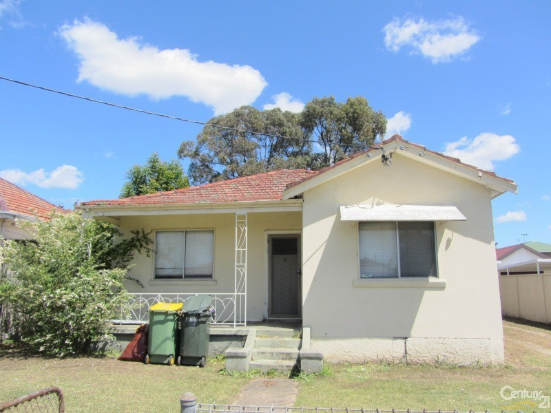 43 Ascot Street, Canley Heights - House for Rent in Canley Heights