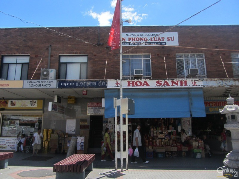 7/59-61 John Street, Cabramatta - Office Space/Commercial Property for Lease in Cabramatta