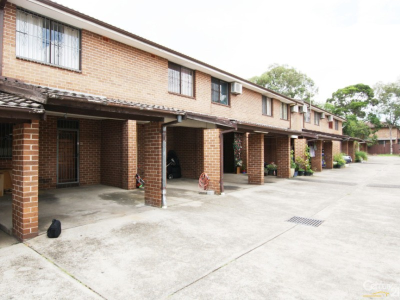 Townhouse for Sale in Cabramatta NSW 2166